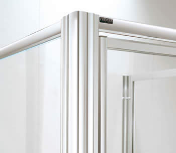 Coram Premier Shower Doors