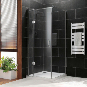 Coram Hinged Shower Doors